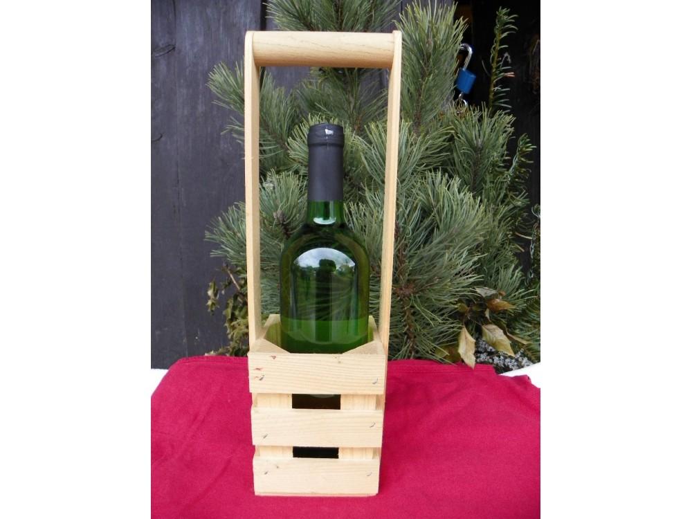 Nosíč Vinných lahví