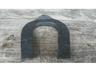 Originální ručně kovaná podkova