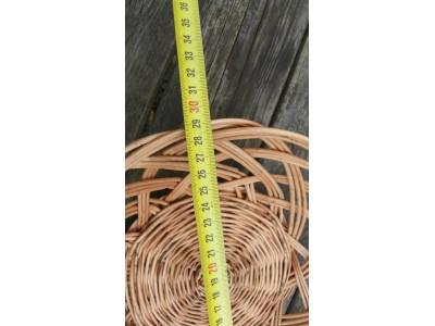 Miska proutí 30cm