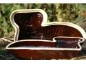 Forma na Beránka dvojdíná keramická
