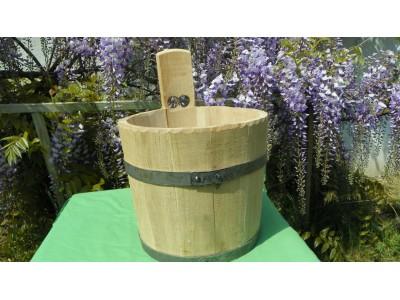 Štoudev dubová 4 litry