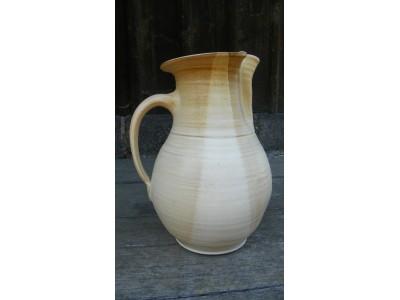 Džbán keramický chalupářský